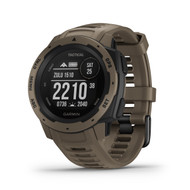 Garmin Instinct Tactical, Coyote Tan (GAR-010-02064-71)
