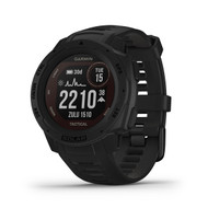 Garmin Instinct Solar Tactical, Black (GAR-010-02293-13)