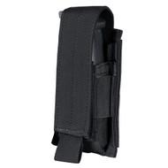 Condor Single Pistol Mag/Torch Pouch