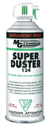 402A-450G, Super Duster 134, Industrial Size, 16 oz.
