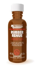 408A-125ML,  Rubber Renue