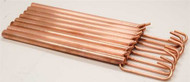 41660, Copper Bar Anode Set