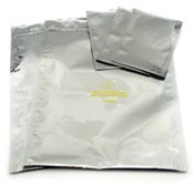 "B12810, Shield-It ESD Shielding Bag w/Zip Top, 8""x10"" (pack of 100)"