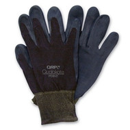 PPDBNY-L (Black) Assembly-Inspection Assembly Glove (12PR), Large