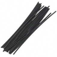 HDPE Plastic Welding Rods Black