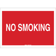 25110 No Smoking Sign