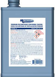 MG Chemicals 4223F - PREMIUM POLYURETHANE CONFORMAL COATING AEROSOL