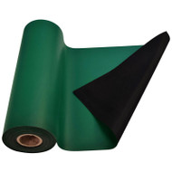 ROLL, RUBBER, R3, GREEN, 24'' x 50'