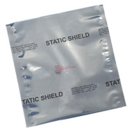 STATIC SHIELD BAG, 81705 SERIES MEATL-IN, 16x12, 100 EA