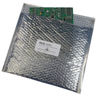 STATIC SHIELD BAG 2300R SERIES CUSHIONED, 12x11, 100 EA