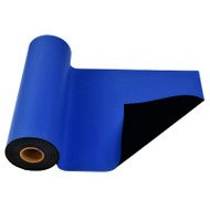 MAT ROLL, RUBBER, R3, DARK BLUE, 24 IN x 50 FT