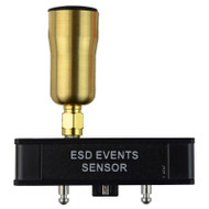 SENSOR, EM EYE METER, ESD EVENTS