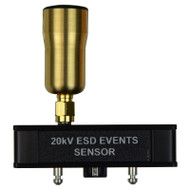 SENSOR, EM EYE METER, ESD EVENTS 20KV