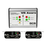 WS AWARE MONITOR, 4.20MA OUT, BIG BROTHER REMOTES
