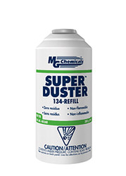 SUPER DUSTER 134 REFILL