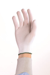 BCR Full-Finger Nylon Glove Liners