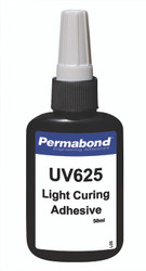 UV625 300ml - Comes with 1 Nozzle per Cartridge and fits Standard Caulking Gun