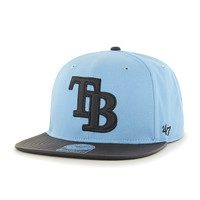 Men's Tampa Bay Rays Delancey Hat