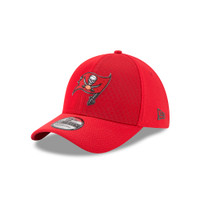 Tampa Bay Buccaneers New Era 2017 Color Rush 39THIRTY Hat