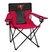 Tampa Bay Buccaneers Logo Brand Elite Chair