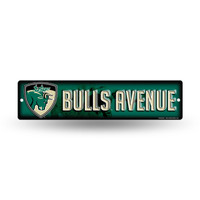 USF Bulls Road Sign