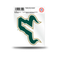 USF Bulls Cut Decal