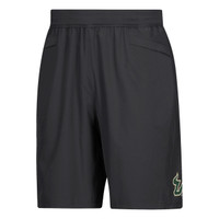 Men's USF Bulls Adidas Official Sideline Crazy Train Shorts