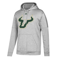 Men's USF Bulls Adidas Official Sideline Team Issue Hoody