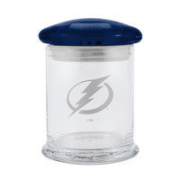 Tampa Bay Lightning Candy Jar