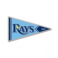 Tampa Bay Rays WinCraft Jewelry Collector Pin