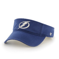 Men's Tampa Bay Lightning '47 Brand Clean Up Visor