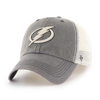 Men's Tampa Bay Lightning '47 Brand Caprock Canyon Closer Hat