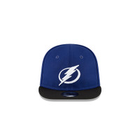Infant Tampa Bay Lightning New Era My 1st 9Fifty Hat