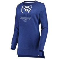 Women's Tampa Bay Lightning Hyper Lace Tunic
