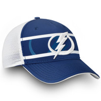 Men's Tampa Bay Lightning Pro Second Season Trucker Adjustable