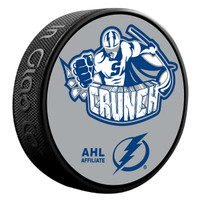 Syracuse Crunch - Lightning AHL Affiliate Puck