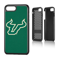 USF Bulls Rugged iphone 7/8 + Case