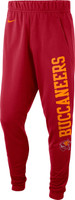 Men's Tampa Bay Buccaneers Nike Stadium Collection History Pants