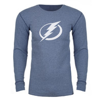 Men's Tampa Bay Lightning Thermal Long Sleeve