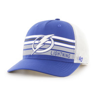 Men's Tampa Bay Lightning '47 Brand Adjustable Altitude MVP Hat