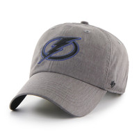 Men's Tampa Bay Lightning '47 Brand Adjustable Fury Clean Up Hat