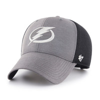 Men's Tampa Bay Lightning '47 Brand Adjustable Grim MVP Hat