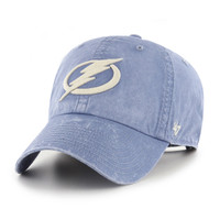 Men's Tampa Bay Lightning '47 Brand Hudson Clean Up Hat