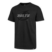 Men's Tampa Bay Lightning Third Jersey '47 BOLTS Club Tee
