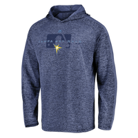 Men's Tampa Bay Rays Authentic On-Field Ultra Light Hoodie