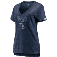 Women's Tampa Bay Rays That's The Stuff Tee