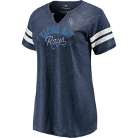 Women's Tampa Bay Rays Perfect Score Tee