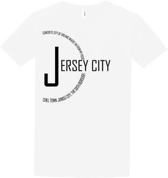 Jersey City Tshirt