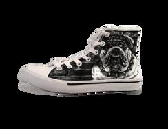 VDD Exclusive Classic Sneaker Black