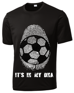 It's In My DNA Soccer